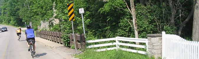 Randonneurs Ontario Blog