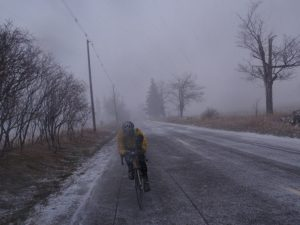 April 2011 Gentle Start 200 km Brevet