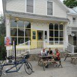 Tilley's Café and Bakery, Kilsyth, On.