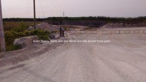 bits n pieces Acton quarry
